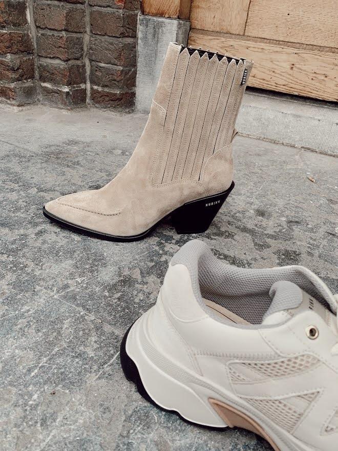 NEU: Nubikk Nude-Schuhe