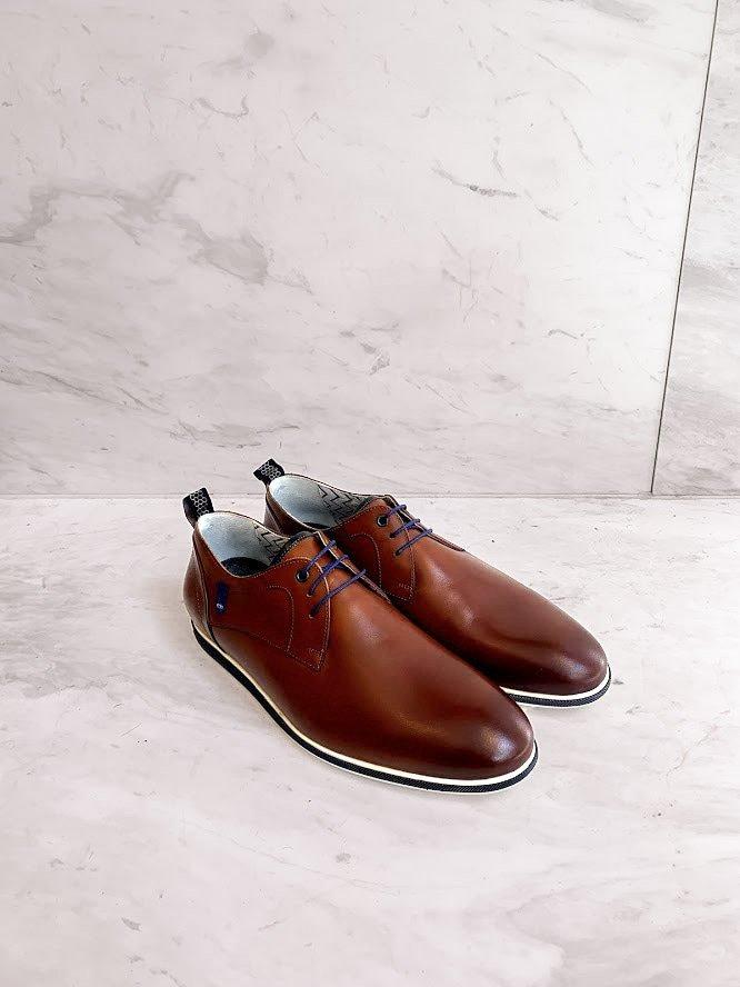 Lassen Sie sich von unseren eleganten cognacfarbenen Schuhen inspirieren