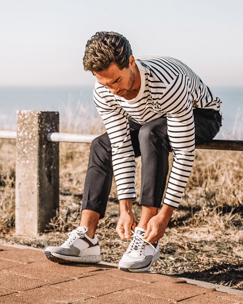 Die schönsten Sneakers aus der Herbst-Winter-Kollektion 2019 für Herren