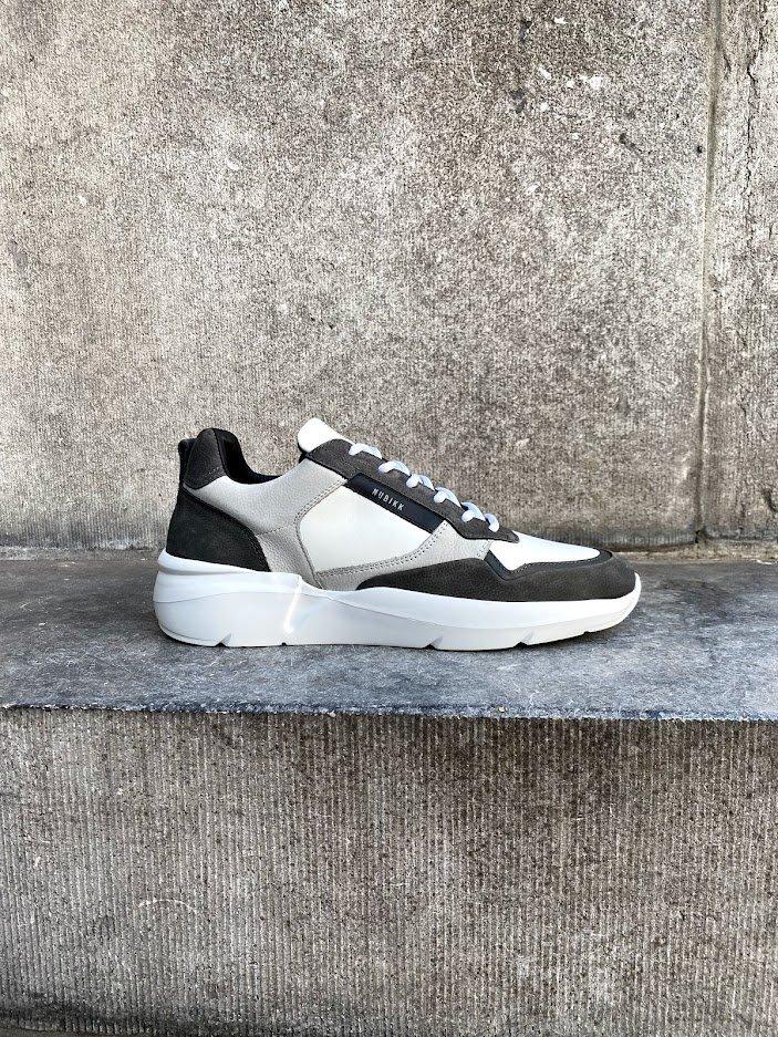 Mehrfarbige Sneakers für Herren